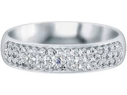 washington dc wedding bands paved diamond wedding bands washington dc the wedding
