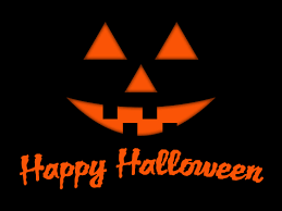 cute happy halloween background funny halloween pictures wallpaper images free blue wallpaper