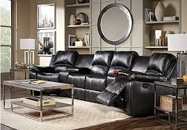 Sectional Couches With Recliners Leather Sectionals Microfiber - Living room sectional sets