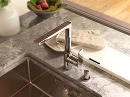 kitchen taps over 100 designer kitchen taps porcelanosa