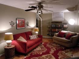 living room decorating ideas with red sofas centerfieldbar com