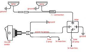 how to wire or hook up fog lights u2013 readingrat net