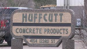 Spectrum Industries Chippewa Falls by Proposed Huffcutt Expansion Discussed By C F City Council