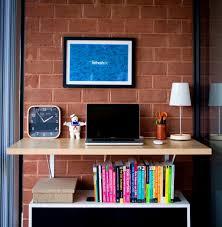 Wall Desk Diy by Bedroom Handsome Diy Standing Desk Erin White Shelf Free Sitting