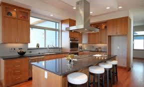 cuisine couleur bois cuisine couleur bois 100 images cuisine blanc et bois moderne