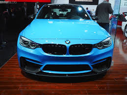 Bmw M3 2015 - 2015 nyias bmw m3 with m performance parts