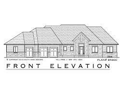 4 bedroom bungalow house plan bn900 2102 sq feet