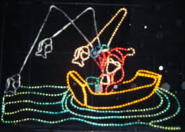 Christmas Rope Lights Nz by Flexilight Nz