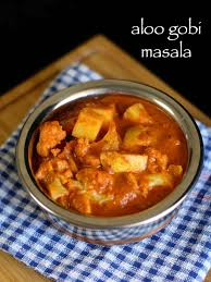How To Make Home Smell Good by Aloo Gobi Masala Recipe How To Make Aloo Gobi Curry Restaurant