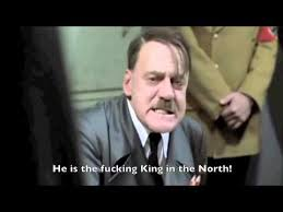 Red Wedding Meme - hitler finds out about the red wedding original youtube