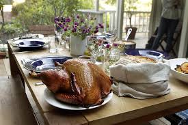 the perfect thanksgiving dinner thanksgiving recipes the perfect menu la times