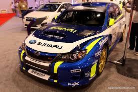 subaru hatchback custom rally 2011 subaru wrx sti rally car japanesesportcars com