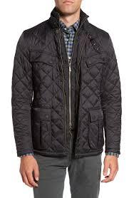barbour international windshield quilted jacket nordstrom