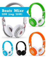 amazon black friday headset amazon black friday beats mixr headphones 199 save 50 best