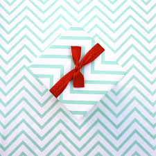 mint wrapping paper chevron wrapping paper mint green white white gray