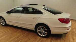 2009 volkswagen cc luxury carvision com 58 868 miles youtube