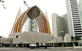 cathedral of christ the light christ the light s towering 190 million project is the one of the