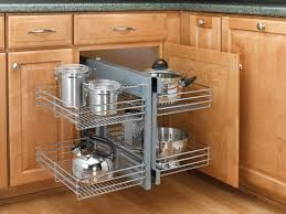 High Line Kitchen Pull Out Wire Basket Drawer Rev A Shelf Pullout Wire Pull Slide Pull Blind Corner Accessories