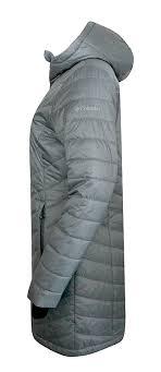 columbia morning light jacket columbia women s morning light ii omni heat long jacket coat puffer