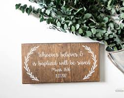 baptism engraved gifts baptism gifts etsy