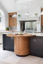 Bespoke Kitchen Designs by Best 20 Traditional Kitchen Peninsulas Ideas On Pinterest