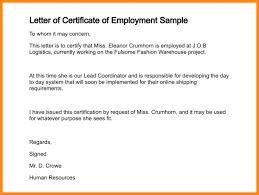 Balance Certification Letter 11 Certify Letter Sample Driver Resume