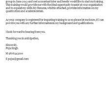 Cost Accountant Cover Letter Wonderfull Job Cover Letter Outline U2013 Letter Format Writing