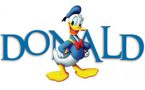 donald duck disney original cartoon series donald duck