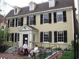 william brattle house wikipedia