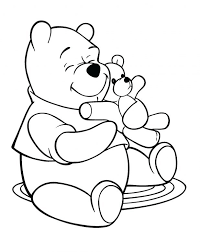 coloring pages winnie pooh color winnie pooh colouring