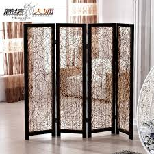 Tension Rod Room Divider Room Dividers Screen Neutral Acme Appealing Temporary Room