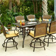 outdoor patio bar furniture inspirational outdoor patio bar set 3