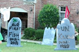 cool halloween decorations to make at home not so deadly halloween decoration ideas 2014 lustyfashion