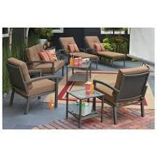 Target Outdoor Furniture - a can dream new patio furniture for our new concrete patio