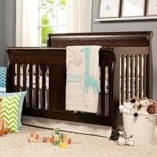 Davinci Kalani Convertible Crib White Da Vinci Convertible Crib Davinci Convertible Crib Espresso