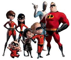 incredibles pupps free stuff
