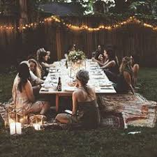 Backyard Parties 5 Backyard Entertaining Ideas We Love Backyard Bbq Closest