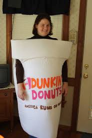 Donut Halloween Costume 16 Easy Modest U0026 Funny Costumes Halloween