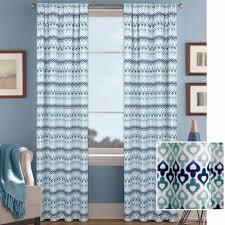 better homes and gardens morocco curtain panel walmart com