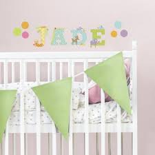 nursery wall decals nursery wall stickers roommates