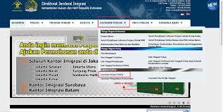 membuat prosedur paspor pengalaman membuat paspor online di kanim kelas 3 bekasi apple ev com
