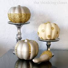 14 cool diy dollar store crafts for thanksgiving shelterness
