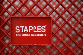 Office Depot by Shift In Small Business Spending May Curb Staples Office Depot Growth