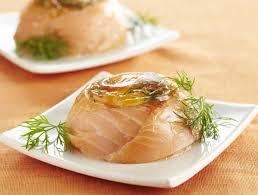 recette de cuisine saumon tarte au saumon et légumes maggi