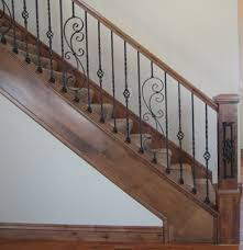installation wood stairs