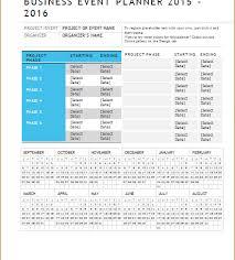Event Planning Sheet Template Event Planner Templates Document Hub