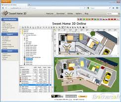 3d Home Design Software Free Download For Win7 Download Free Sweet Home 3d Sweet Home 3d 3 7 Download