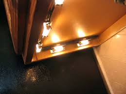 led lights under cabinet led under cabinet lighting pros and cons xenon lights too