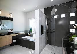 design badezimmer badezimmer grau design trendige auf moderne deko ideen auch