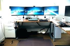 cool desk designs cool computer desks modern gaming desk cool computer desk designs